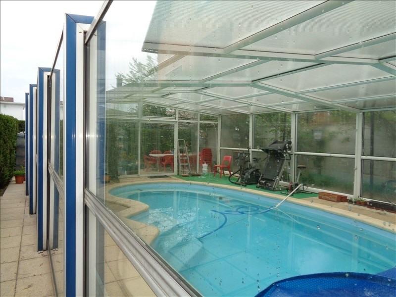 Investimento casa Schirrhein 388500€ - Fotografia 1