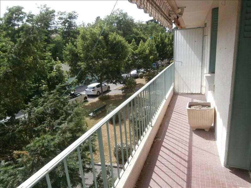 Sale apartment Manosque 97 000€ - Picture 1
