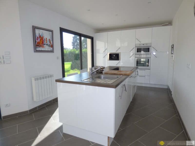 Revenda casa Villers sur mer 424000€ - Fotografia 4