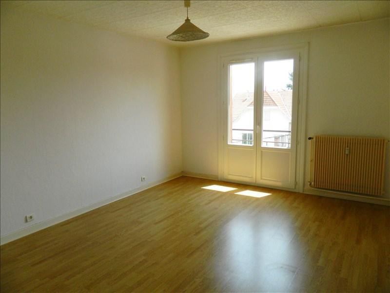 Vente appartement Riorges 108000€ - Photo 5