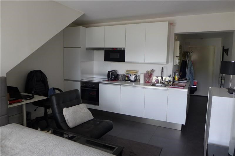Produit d'investissement appartement Garches 179 000€ - Photo 3