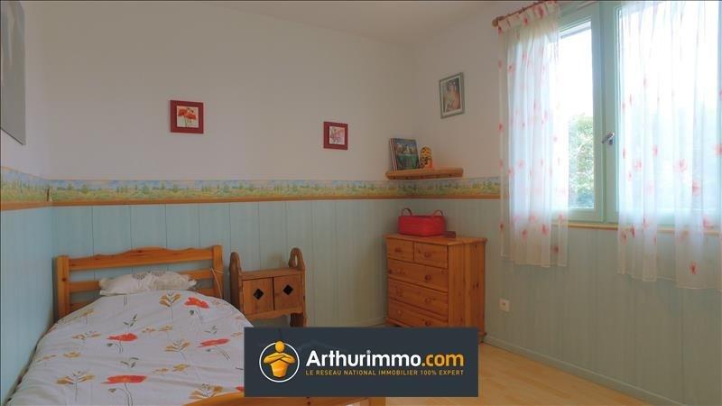 Sale house / villa St chef 265995€ - Picture 12