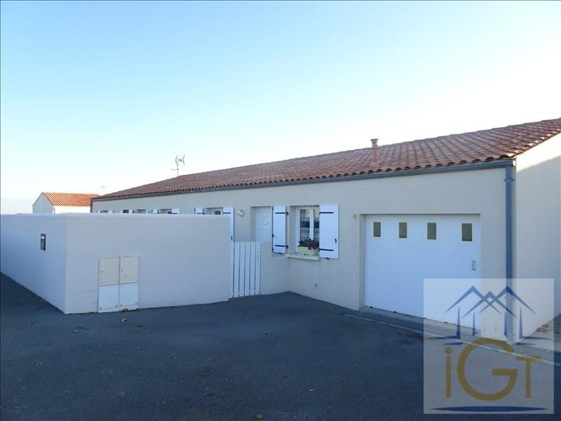 Sale house / villa Dompierre sur mer 296800€ - Picture 2