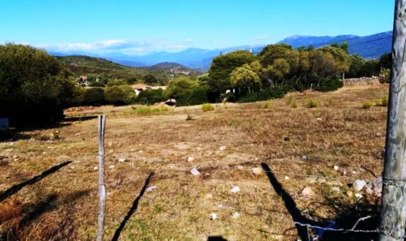 Vente terrain Serra-di-ferro 290000€ - Photo 7
