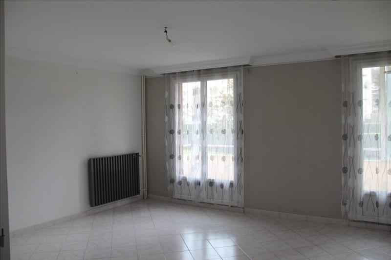 Sale apartment Bourgoin jallieu 132 000€ - Picture 2