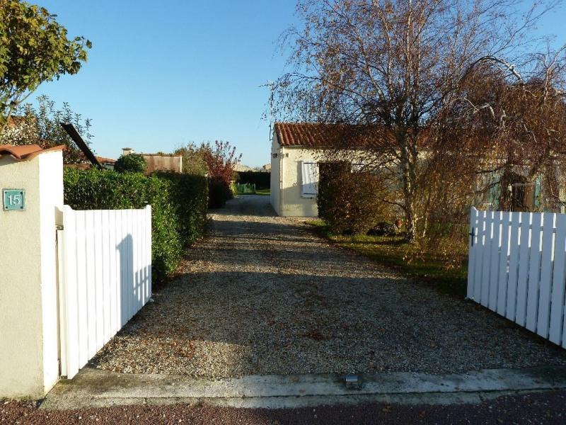 Vente maison / villa Saint nazaire s/ charente 196000€ - Photo 8