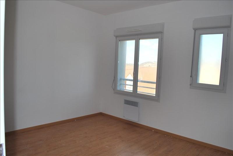 Vente appartement Fort mahon plage 165000€ - Photo 3