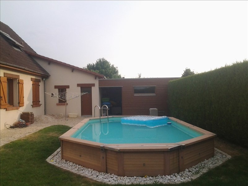 Sale house / villa Vineuil 242 000€ - Picture 3