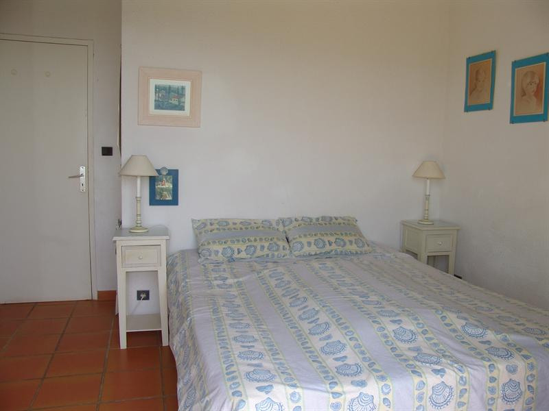 Vacation rental house / villa La croix valmer 770€ - Picture 9