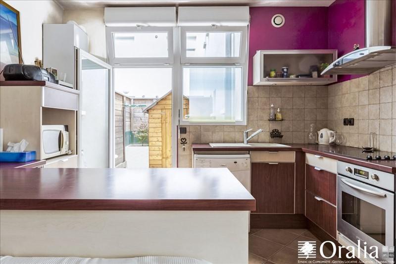 Vente appartement Grenoble 151500€ - Photo 5