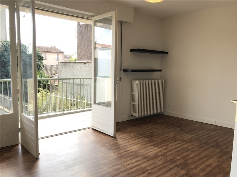 Location appartement Toulouse 670€ CC - Photo 1