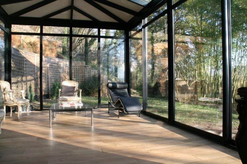 Sale house / villa Villennes sur seine 782800€ - Picture 9