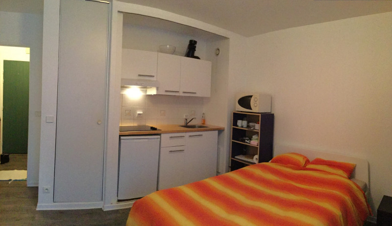 Location appartement Fontainebleau 660€ CC - Photo 1