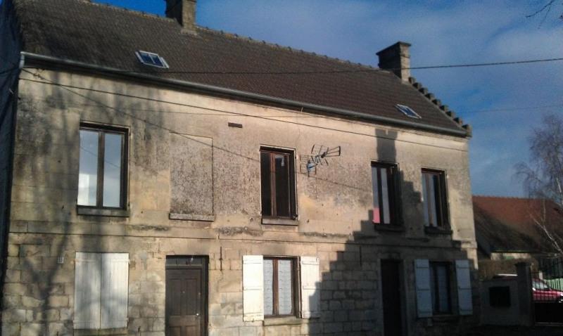 Produit d'investissement maison / villa Villers cotterets 372000€ - Photo 3