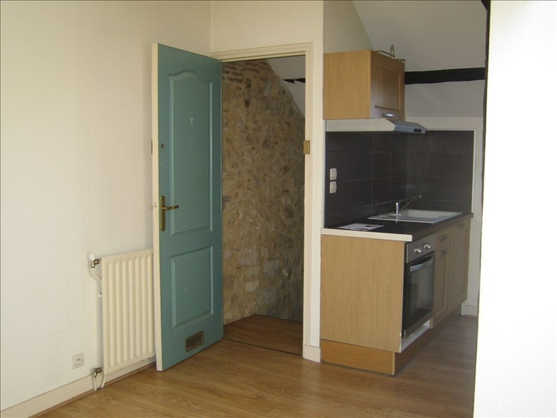 Rental apartment Perigueux 395€ CC - Picture 7