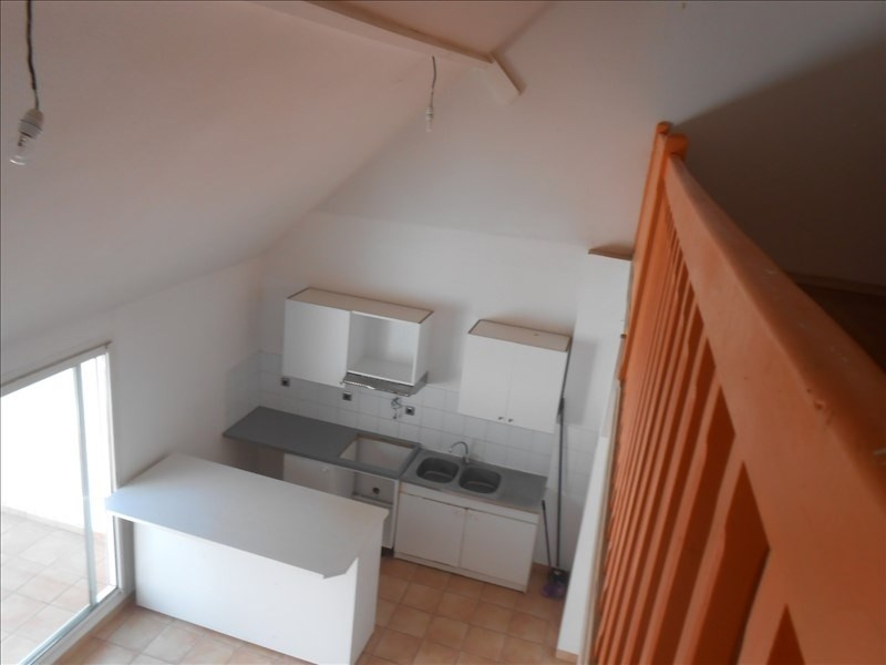 Sale apartment Gourbeyre 165 000€ - Picture 3
