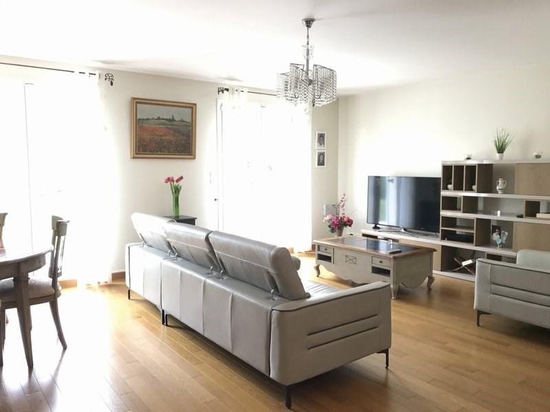 Sale house / villa Villennes sur seine 582000€ - Picture 2