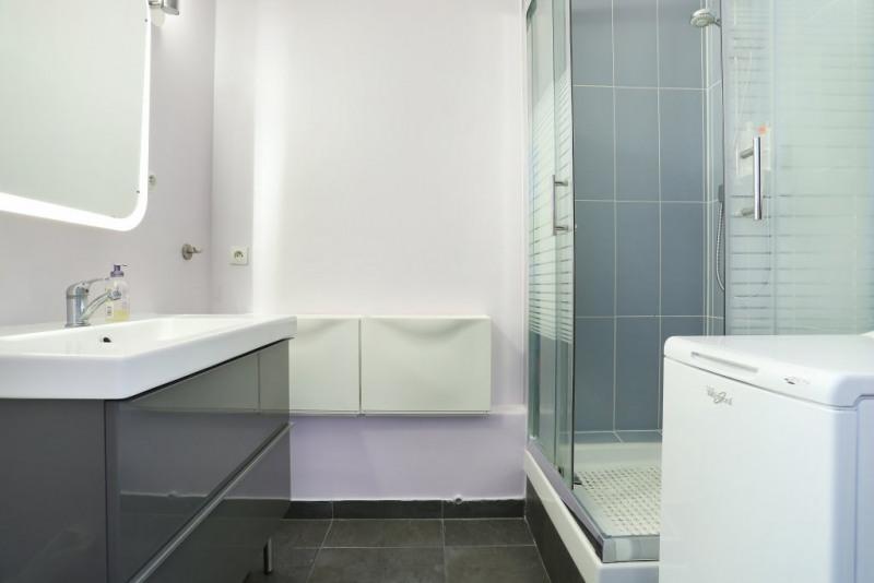 Vente de prestige appartement Paris 8ème 465000€ - Photo 5
