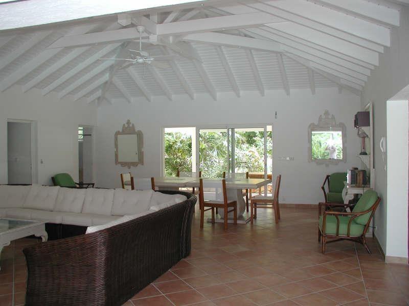 Deluxe sale house / villa St martin 980000€ - Picture 3