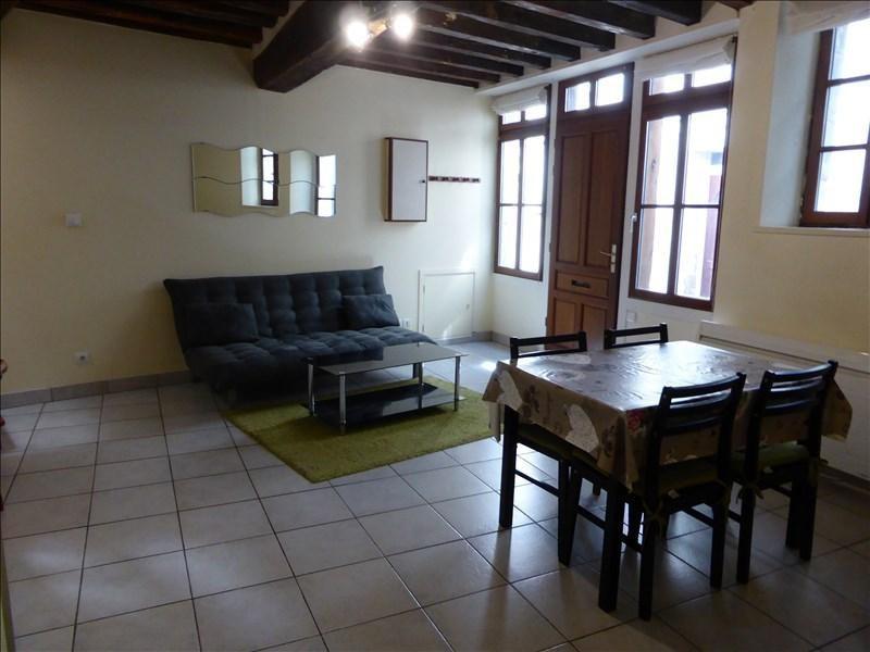 Rental house / villa Auxerre 465€ CC - Picture 2
