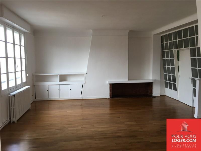 Sale apartment Boulogne sur mer 130990€ - Picture 1