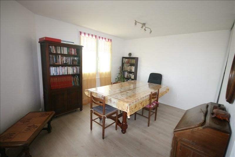 Revenda apartamento Carrieres sur seine 229000€ - Fotografia 2