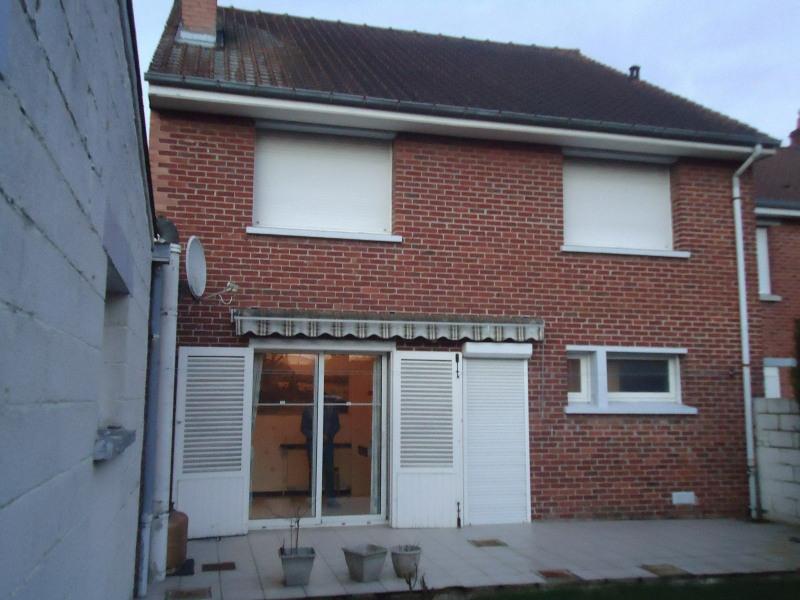 Vente maison / villa Lillers 124950€ - Photo 2