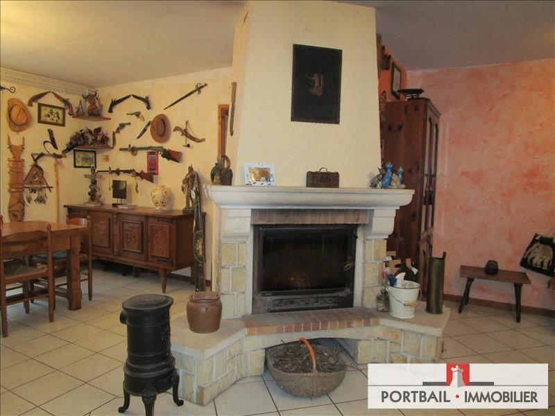 Sale house / villa St savin 160000€ - Picture 3