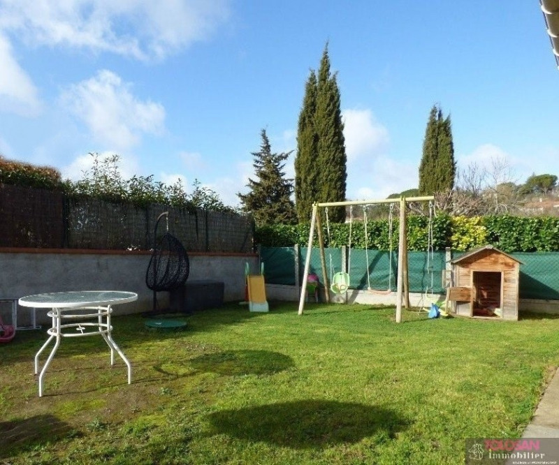 Vente maison / villa Castanet tolosan secteur 245000€ - Photo 2