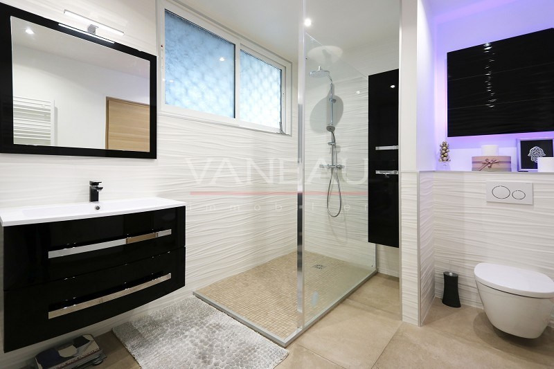 Vente de prestige appartement Juan les pins 492 900€ - Photo 5