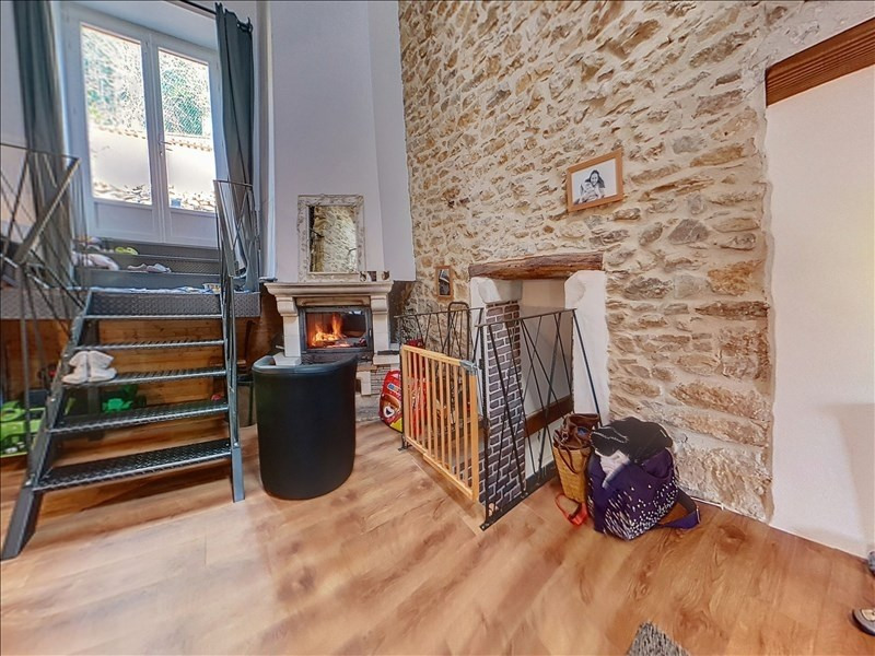 Vente maison / villa Amberieu en bugey 279000€ - Photo 3