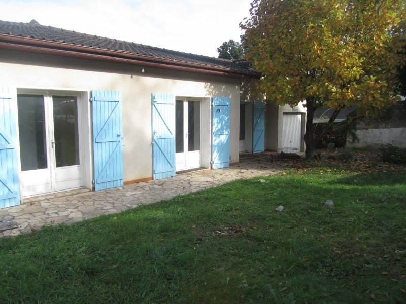 Vente maison / villa Arbus 149000€ - Photo 1