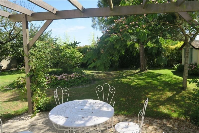 Vente maison / villa Saint sulpice de royan 301000€ - Photo 4