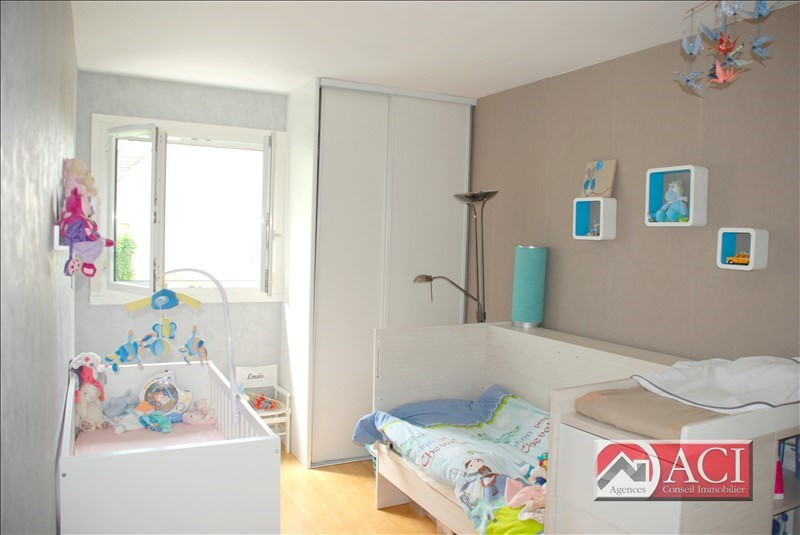 Sale apartment Deuil la barre 230000€ - Picture 5