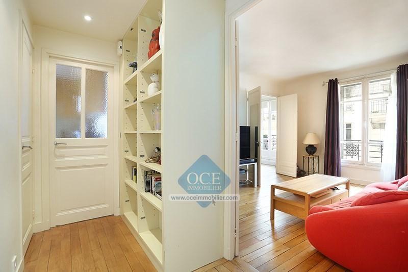 Vente appartement Paris 13ème 530000€ - Photo 1