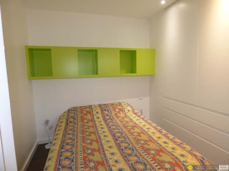 Venta  apartamento Villers sur mer 97000€ - Fotografía 3