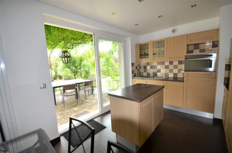 Vente de prestige maison / villa Croissy-sur-seine 1195000€ - Photo 6