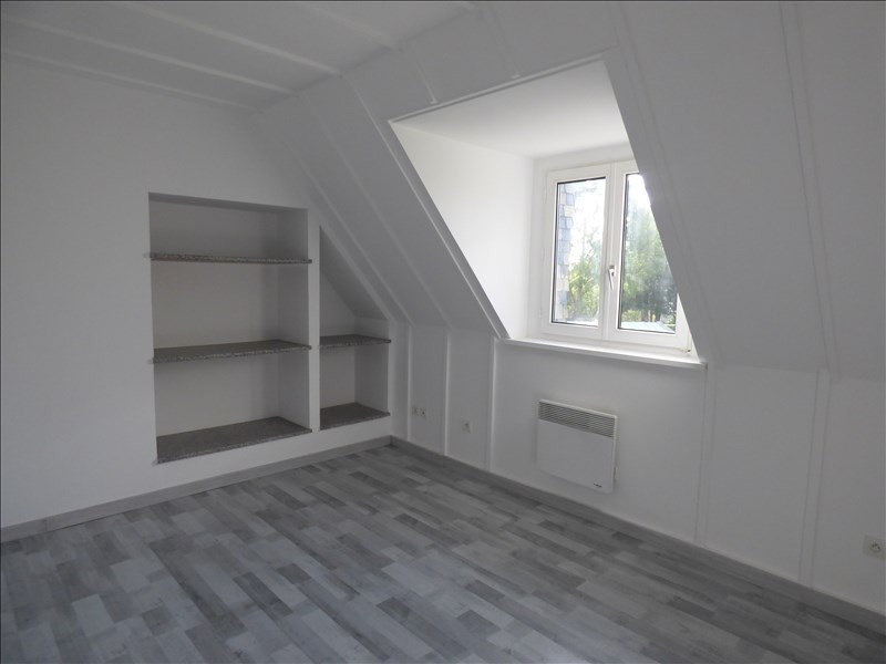 Sale house / villa Pluzunet 200500€ - Picture 6