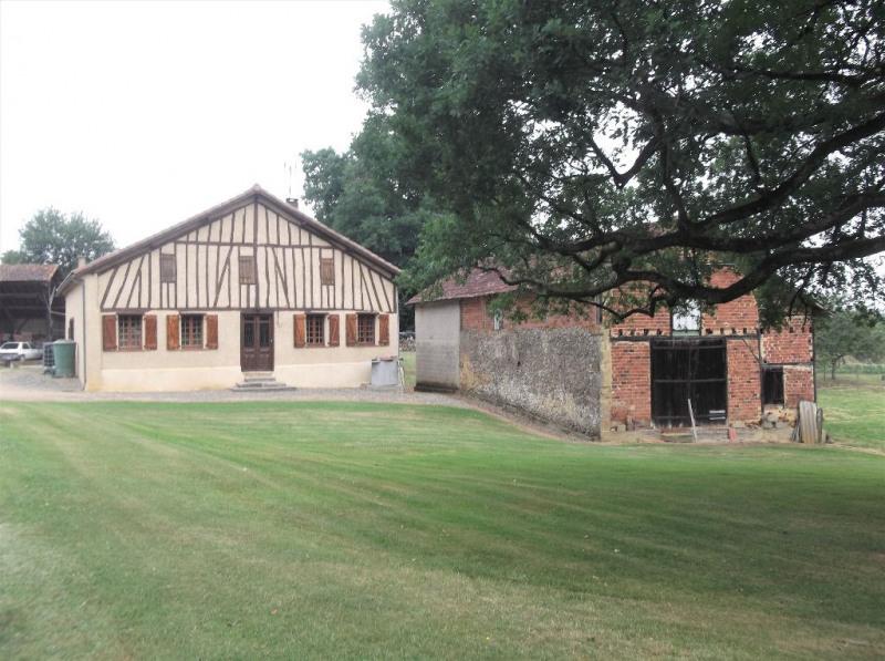 Vente maison / villa Loubedat 181000€ - Photo 1