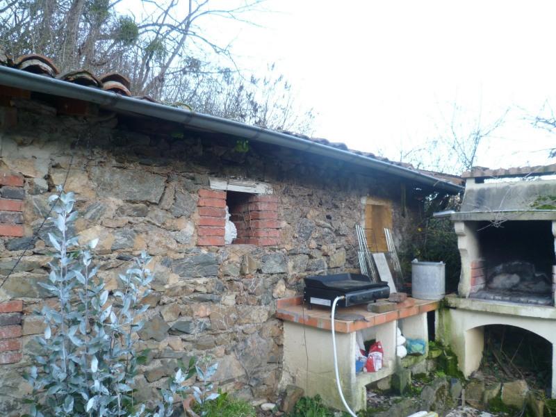 Vente maison / villa Bessenay 180000€ - Photo 8