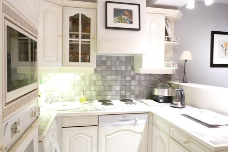 Sale apartment Verneuil sur seine 229000€ - Picture 4