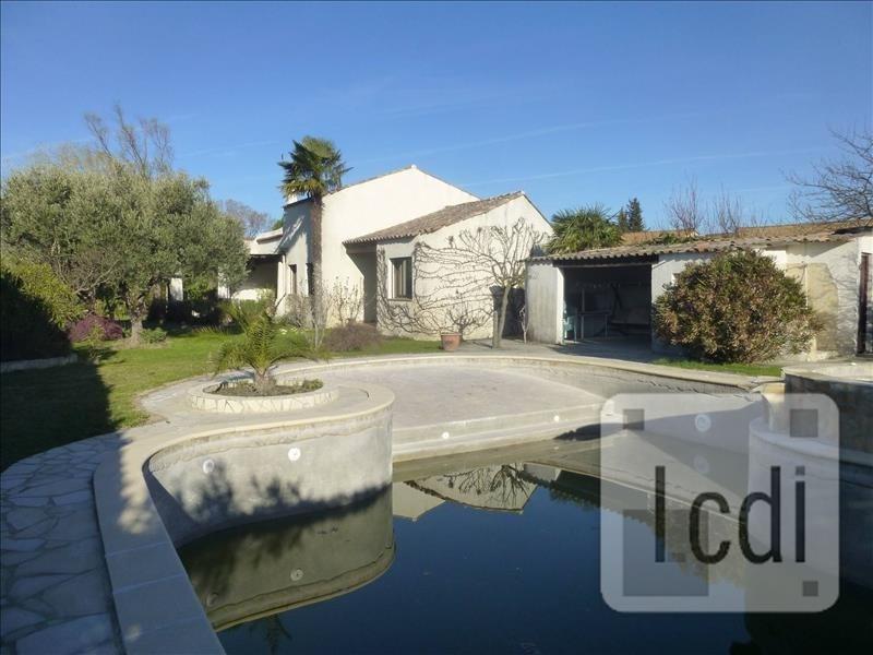 Vente maison / villa Montelimar 337000€ - Photo 1
