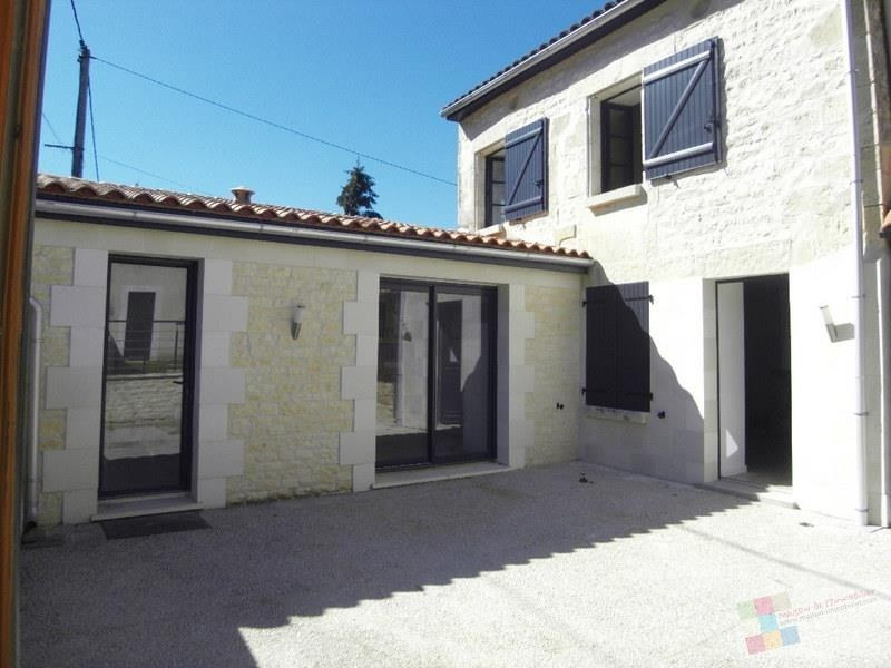 Location maison / villa Champmillon 650€ CC - Photo 1