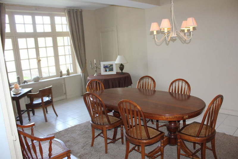 Vente maison / villa Hesdin 295 000€ - Photo 2