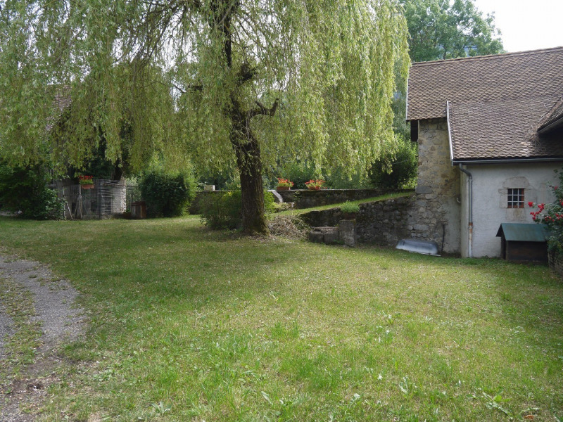 Life annuity house / villa Saint-baudille-et-pipet 55000€ - Picture 28