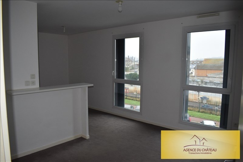 Sale apartment Mantes la jolie 123 000€ - Picture 1