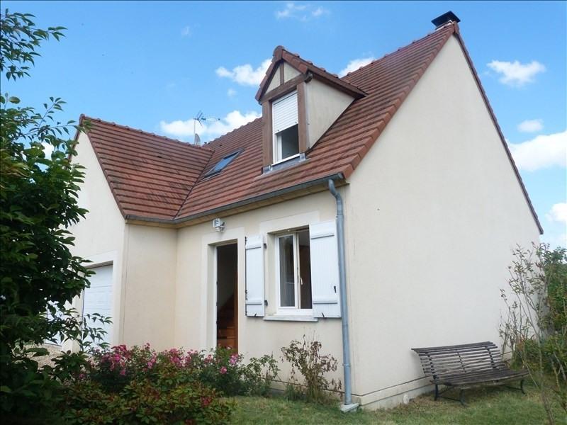 Sale house / villa Douchy 158000€ - Picture 1