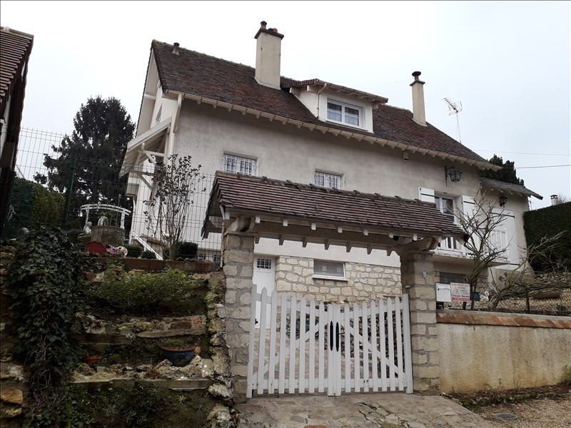 Vente maison / villa Sammeron 317000€ - Photo 1