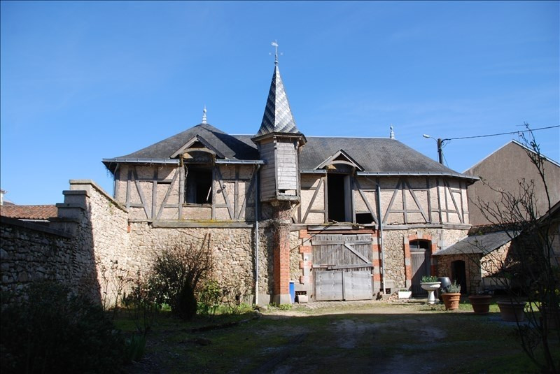 Sale house / villa Parthenay 425 000€ - Picture 3