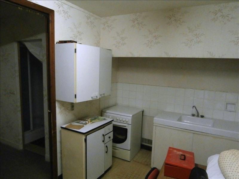 Vente maison / villa Secteur de mazamet 70000€ - Photo 5